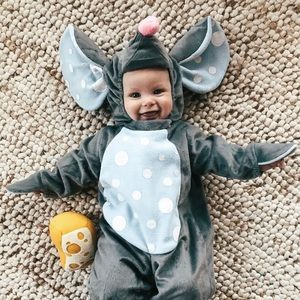 Other - Infant Lil Mouse Costume
